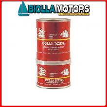 5722510 COLLA ROSSA 0.5KG Colla Rossa (Red Glue)