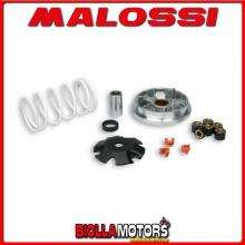 5117641 VARIATORE MALOSSI MULTIVAR 2000 X KYMCO GRAND DINK 125 ie 4T LC euro 4 2017-> (KS25A)