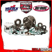WR101-075 KIT REVISIONE MOTORE WRENCH RABBIT SUZUKI RMZ 450 2005-2007
