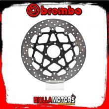 78B40870 DISCO FRENO ANTERIORE BREMBO YAMAHA XJR (BREMBO CALIPER) 1998- 1300CC FLOTTANTE