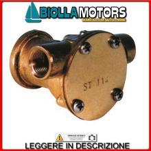 1814046 GIRANTE MTM Pompa Flangiata Ancor St 114