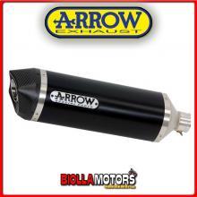 73504AKN TERMINALE ARROW RACE-TECH BMW C 600 SPORT 2012-2015 DARK/CARBONIO