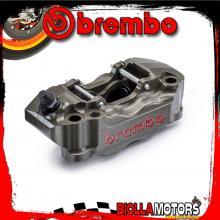 XA69510 PINZA FRENO SX RADIALE BREMBO CNC P4 Ø30/34 108mm [ANTERIORE]