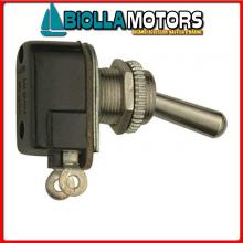 2101000 INTERRUTTORE AA 2T 10A OFF/ON Interruttore Toggle AA 0