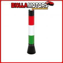 40268 PILOT FLAG - 8 CM - ITALY