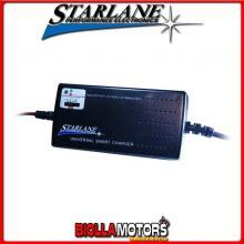 BCLIMV Caricabatterie STARLANE per batterie agli Ioni di Litio BLI07422, BLI11126 e BLI11122.