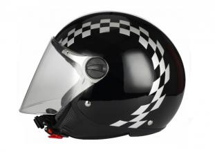 937904 CASCO JET RACING TAGLIA XL (FASHION 710)