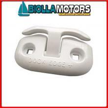 1100761 BITTA DOCK EDGE 215 FLIP ALU Bitta Dock Edge Flip-Up