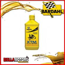 361041 1 LITRO OLIO BARDAHL XTM SCOOTER SYNT 10W40 LUBRIFICANTE SCOOTER MOTORE 1LT