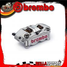 XA7G210 PINZA FRENO SX RADIALE BREMBO CNC P4 Ø32/36 100mm [ANTERIORE]