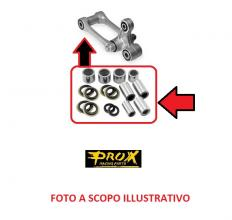 PX26.110172 REVISIONE LEVERISMI MONO HONDA CRF 250 R 2010 - 2014