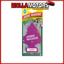 TA102270 ARBRE MAGIQUE ARBRE MAGIQUE - LAVANDA