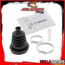 19-5034 KIT REV. CUFFIA FACILE DA INSTALLARE CON CONO GUIDA PICCOLO Honda TRX300FW Fourtrax 4x4 300cc 1988-2000 ALL BALLS