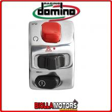 0202AB.5A.04-01 DISPOSITIVO COMANDI DESTRO DOMINO YAMAHA BT BULLDOG 1100CC 05-06 5JNH39631000