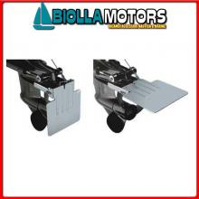 4724002 TROLLER FLAP >50CV< Sistema Trolling Happy Troller per la Pesca a Traina