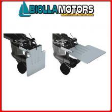 4724001 TROLLER FLAP <50CV< Sistema Trolling Happy Troller per la Pesca a Traina