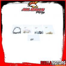 26-1696 KIT REVISIONE CARBURATORE Kawasaki ZX750 (Ninja) ZX7R 750cc 1996-2003 ALL BALLS