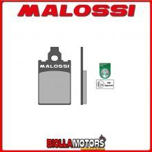 6215050 PASTIGLIE FRENO MALOSSI BETA CHRONO 50 2T - -