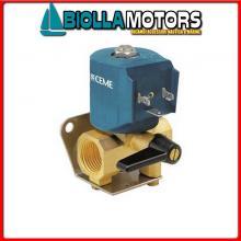 4036206 ELETTROVALVOLA CARB 12V Valvola di Blocco Carburante 9300