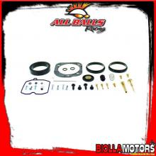 26-1761 KIT REVISIONE CARBURATORE Harley XL 883 883cc 2004- ALL BALLS