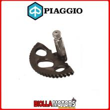 831458 ASSE INGRANAGGIO MESSA IN MOTO PIAGGIO VESPA S 50 4T 4V COLLEGE NOABS E2 2008 - 2014 (NAFTA)