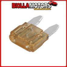 69994 LAMPA SET 100 MICRO FUSIBILI LAMELLARI, 12/32V - 7,5A