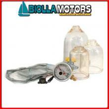 4124254 BOCCIA PL SEPAR 2000/5 Ricambi e Accessori per Filtri Gasolio Separ 2000