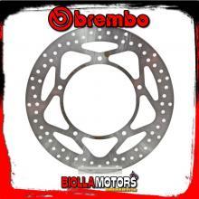 68B407F5 DISCO FRENO ANTERIORE BREMBO APRILIA SRV 2012- 850CC FISSO