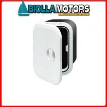 4000429 CONTENITORE CN SMALL 375X270 Portello Calpestabile DC Box Piccolo