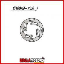659904 DISCO FRENO ANTERIORE NG GAS GAS MC Boy 65CC 2006 904
