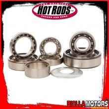TBK0060 KIT CUSCINETTI CAMBIO HOT RODS KTM 250 EXC-F 2006-2007