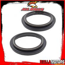 57-140 KIT PARAPOLVERE FORCELLA Moto_Guzzi Stelvio 1200 1200cc 2008-2010 ALL BALLS