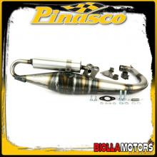 10561124 MARMITTA PINASCO POWERSOUND APRILIA AMICO 50 -