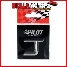 07070 PILOT 3D LETTERS TYPE-2 (26 MM) - J