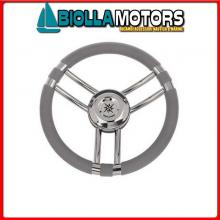 4641713 VOLANTE D350 21 RAY GREY Volante Ray/Steel