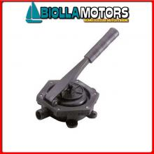 1834020 POMPA MANUALE AA COMPACT 40L/M Pompa di Sentina a Membrana AA Compact