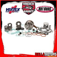 WR101-109 KIT REVISIONE MOTORE WRENCH RABBIT KAWASAKI KX 85 2001-2004