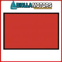 3406420 BANDIERA SEGNALAZIONE ROSSA 20X30CM Bandiera di Segnalazione Rossa