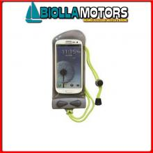 3030302 BUSTA AQUAPAC PHONE MP60 Busta Impermeabile Aquapac Phone