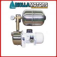 1827916 POMPA CEM J-INOX/8X 50L/M 12V Pompa Autoclave J-Inox/8X Pump System