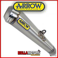 71659PRI TERMINALE ARROW PRO-RACE YAMAHA XJ6 Diversion 2009-2015 NICHROM/INOX
