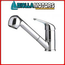 1513115 DOCCETTA SHOWER CROMO Miscelatore Shower Un Getto