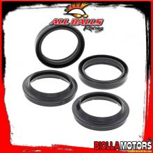56-158 KIT PARAOLI E PARAPOLVERE FORCELLA Ducati Hypermotard 939 SP 939cc 2016- ALL BALLS