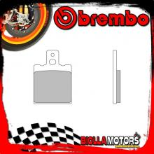 07BB3135 PASTIGLIE FRENO ANTERIORE BREMBO DB MOTORS ZZ PIRAT 2000- 50CC [35 - GENUINE CARBON CERAMIC]