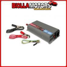 98195 LAMPA POWER INVERTER 1000, TRASFORMATORE 24V > 220V