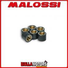 669823.R0 6 RULLI RULLI VARIATORE MALOSSI D. 16X13 GR. 8,5 SYM DD 50 2T - -