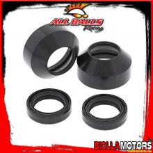 56-168 KIT PARAOLI E PARAPOLVERE FORCELLA Honda CB550F 550cc 1975-1976 ALL BALLS