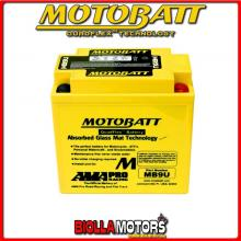 MB9U BATTERIA MOTOBATT 12N7-3A AGM E06014 12N73A MOTO SCOOTER QUAD CROSS