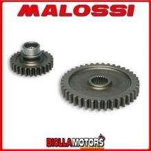 6714418 KIT MALOSSI POWER TRANSMISSION SPORT z 26/40 YAMAHA T MAX 500 ie 4T LC 2004-07