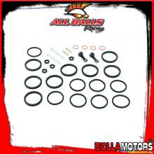 18-3149 KIT REVISIONE PINZA FRENO ANTERIORE Kawasaki KR-1 250cc 1989-1991 ALL BALLS
